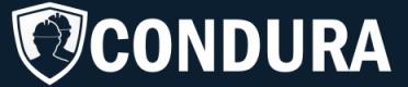 Bygg och Ställning i Knivsta | Condura Logotyp